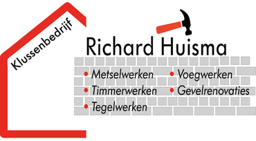 Richard Huisma_logo